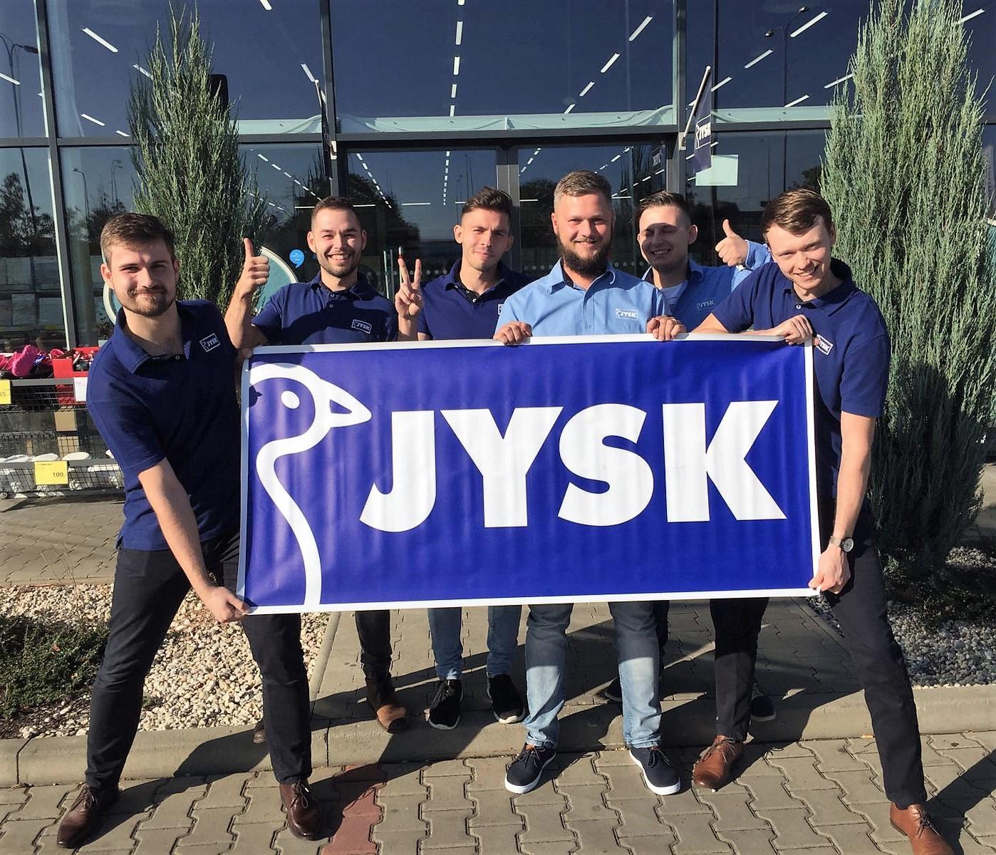 JYSK s.r.o.