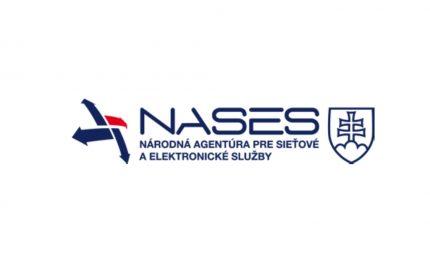 Národná agentúra pre sieťové a elektronické služby (agentúra NASES)