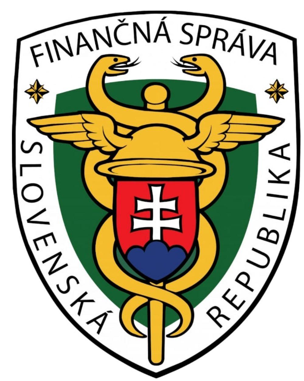Finančné riaditeľstvo SR
