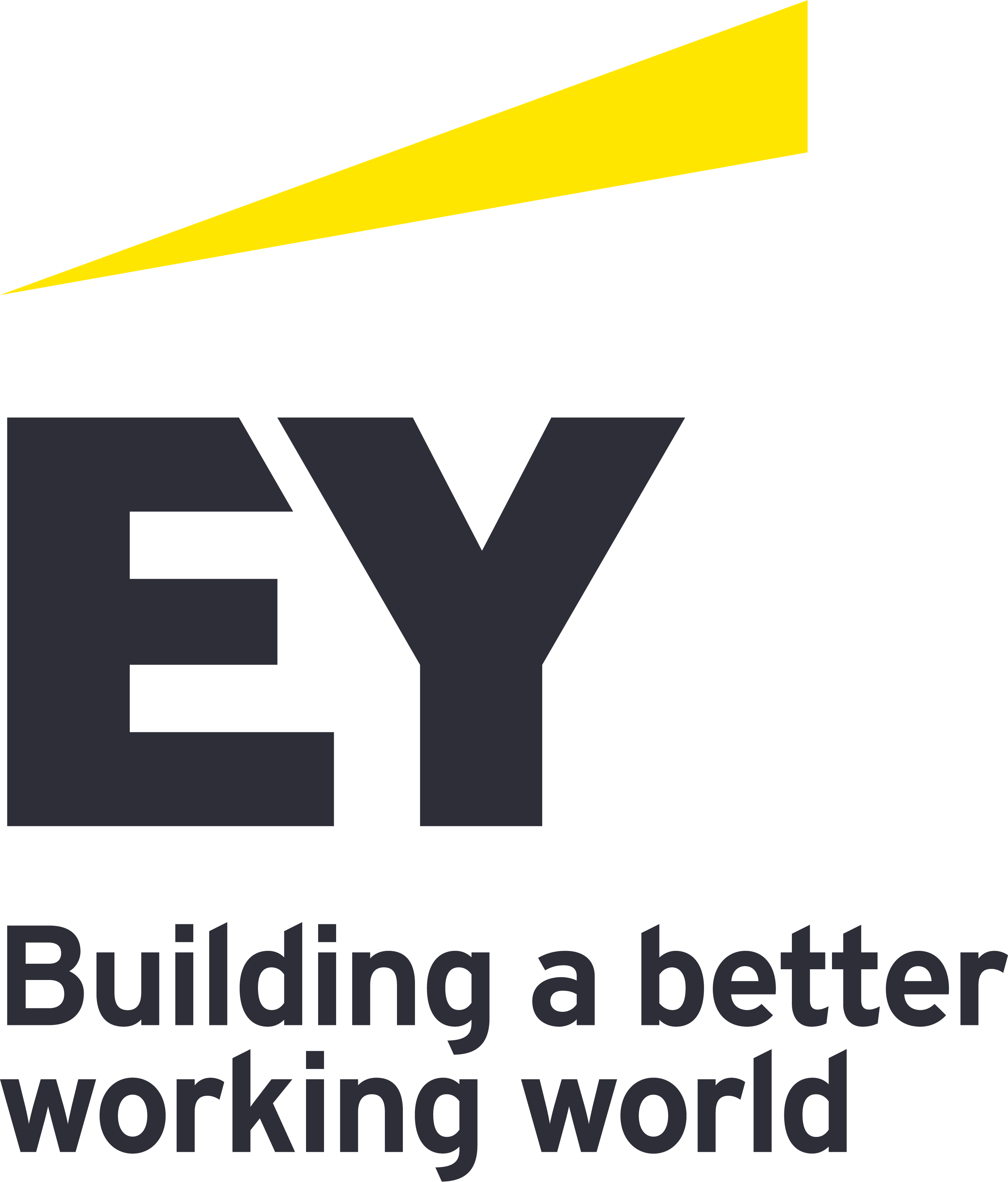 EY – Ernst & Young
