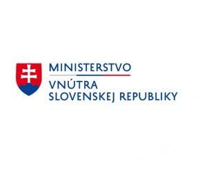 Ministerstvo vnútra SR