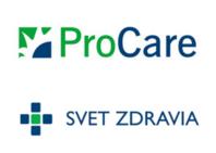 Pro Care, a.s, Svet zdravia, a.s